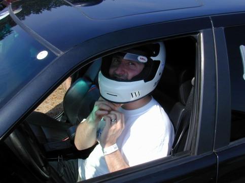 Go speed racer!
