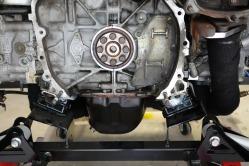 Old engine.