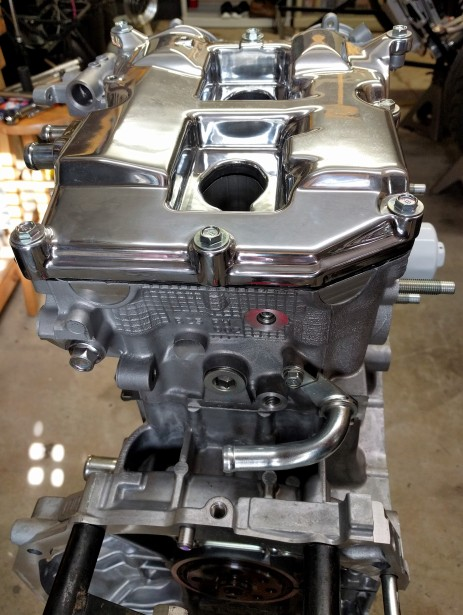Engine 818 24
